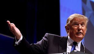 Prezydent Donald Trump przyjedzie do Polski