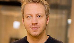 Piotr Karwowski, dyrektor zarządzający GOG.com