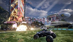 Switchblade umożliwia grę w trybie multiplayer online battle arena