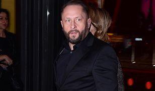 Kamil Durczok został oskarżony.