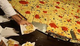 We Włoszech brakuje piekarzy pizzy!