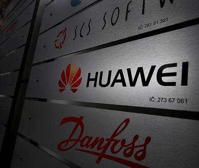 Huawei jest podejrzany o szpiegostwo na rzecz chińskich władz.
