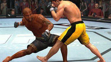 THQ zarobiło krocie - UFC także na Wii i konsole przenośne