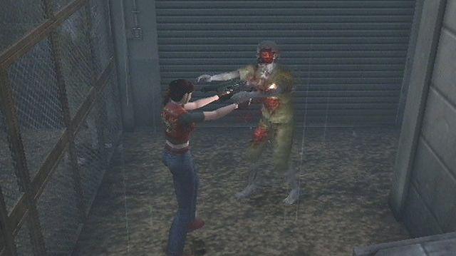 Retrospekcji serii Resident Evil część trzecia i czwarta