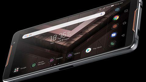 Asus ROG Phone – smartfon dla graczy z dodatkowym chłodzeniem