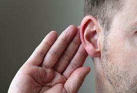 Niedosłuch może dotyczyć każdego z nas - bez względu na wiek