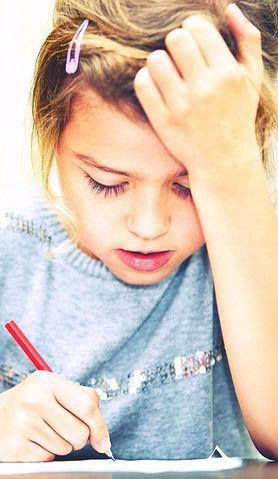 Sprawdź, czy twoje dziecko może mieć owsicę