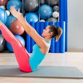 Pilates - zalety, technika i rodzaje  ćwiczeń