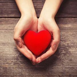Miesiąc dla serca - Szczęście jako sztuka optymalnych wyborów