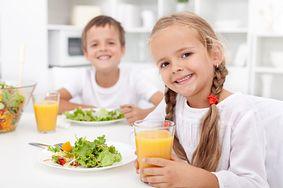 Rozwój odporności na poszczególnych etapach życia dziecka