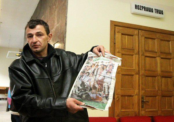 Sprawa Janosika z Krupówek warunkowo umorzona - sąd dał mu szansę