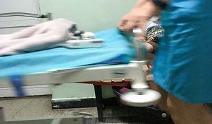 Koronawirus w Grudziądzu. Pracownicy szpitala zakażeni. Poważna sytuacja