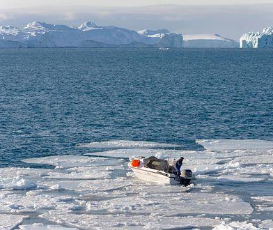 Rosja. Tragedia na Morzu Barentsa, zatonął statek
