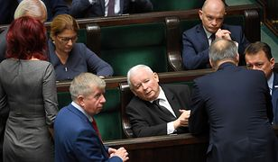 Za pozostaniem Polski w UE są też wyborcy PiS-u