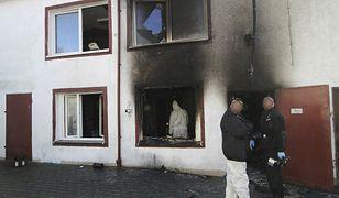 W pożarze pokoju zagadek zginęło pięć 15-latek