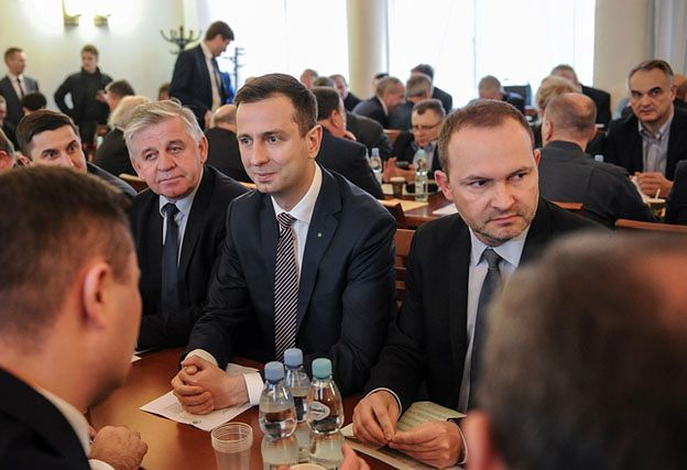 Kim jest Władysław Kosiniak-Kamysz - nowy prezes PSL?