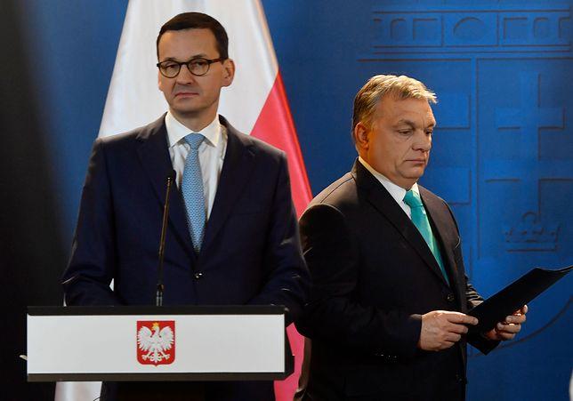 Zmiana stanowiska Węgier oznaczałaby osamotnienie Polski