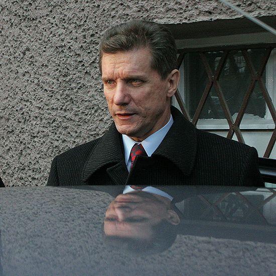 Wyniki DNA wskazują na winę prezydenta Olsztyna