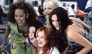 Spice Girls mają nową piosenkę