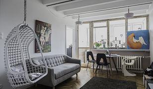 """""""O!Twórz Mieszkanie"""" i przegląd najpiękniejszych salonów. Wybór naszej redakcji"""