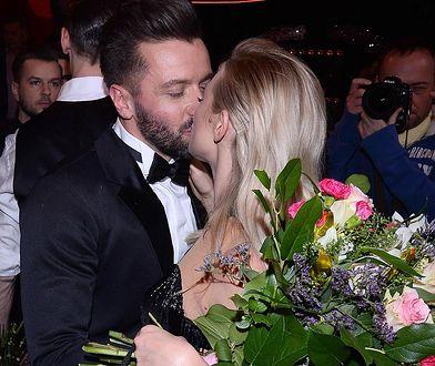 Barbara Kurdej-Szatan j Rafał Szatan są jedną z najlepiej dobranych par w polskim show-biznesie
