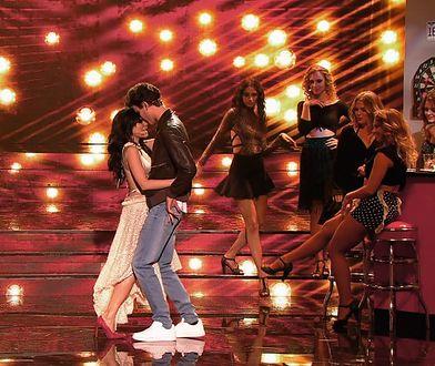 Twoja Twarz Brzmi Znajomo: Jeremi Sikorski i Kasia Ptasińska jako Shawn Mendes i Camila Cabello