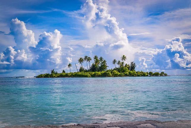 Na Kiribati znajduje się osada o nazwie Poland