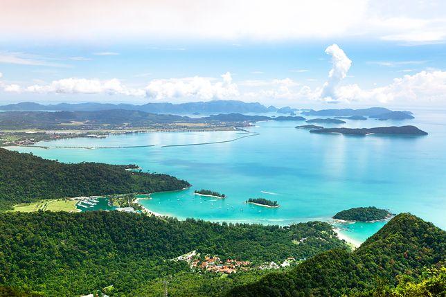 Lokalni turyści już niebawem będą mogli odwiedzić wyspę Langkawi
