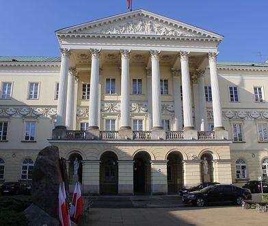 Audyt ws. warszawskiej reprywatyzacji. Tylko jedna firma spełnia wymagania