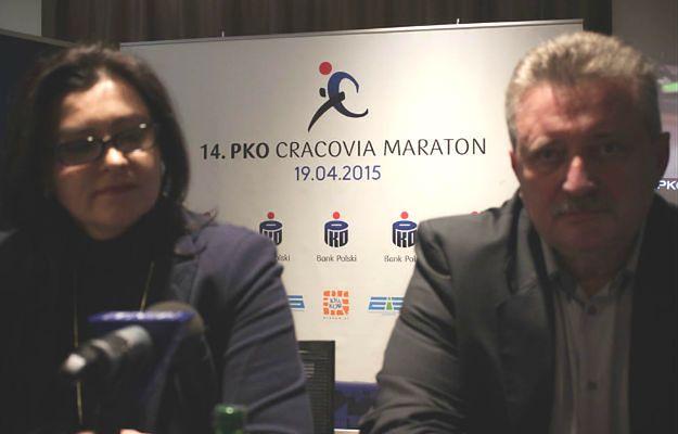 Najważniejsza impreza biegowa już wkrótce w Krakowie