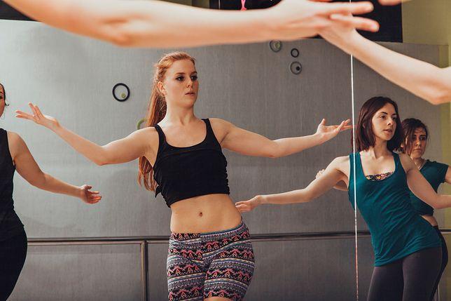 Slavica Dance łączy fitness z tradycyjnymi tańcami ludowymi