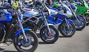 Kupujemy używany motocykl. Jak nie dać się oszukać?
