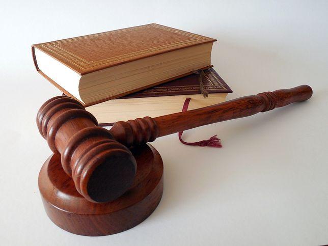 Mężczyźnie przedstawiono 20 zarzutów, bielski sąd ma ogłosić wyrok