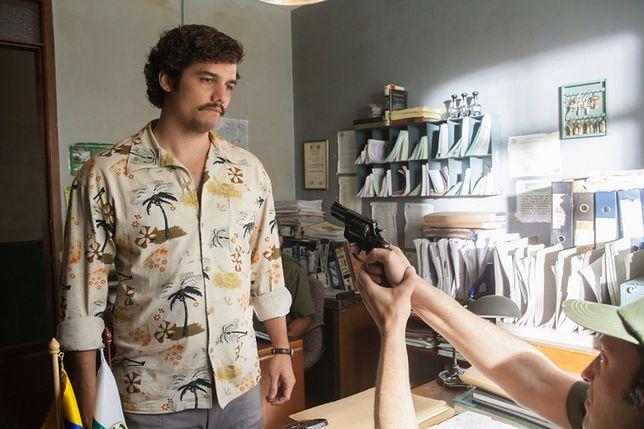 """""""Narcos"""": na czym skupi się fabuła drugiego sezonu serialu? I co z tymi butami?"""