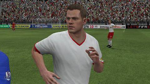 FIFA 10 - reprezentacja Polski