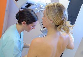 Kto powinien wykonać USG piersi?