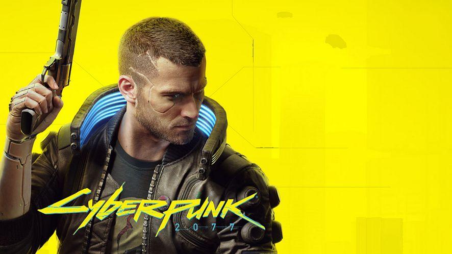 Kupując Cyberpunk 2077 na Xbox One, nie będziesz musiał za grę płacić ponownie na Xbox Series X, fot. CD Projekt RED