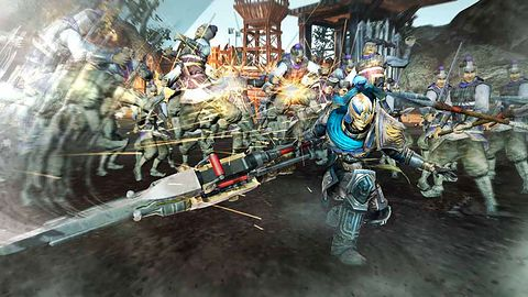 "Fani Dynasty Warriors mogą odetchnąć - ""ósemka"" trafi na zachód"