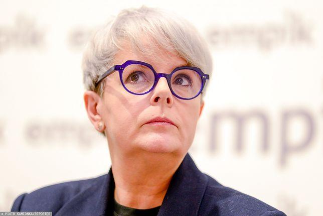 """Karolina Korwin Piotrowska o """"Wiedźminie"""""""