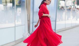 Sukienki na wesele 2020. Modne modele są dostępne na wyprzedaży