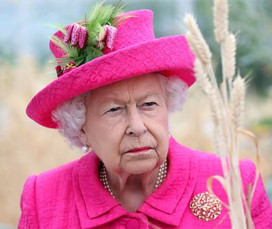 Rozwód w brytyjskiej rodzinie królewskiej. Królowa Elżbieta II jest zdenerwowana