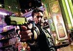 Jeffrey Dean Morgan w serialu z Halle Berry