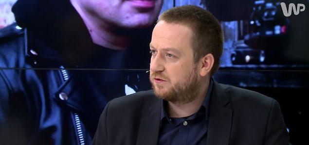 #dziejesienazywo: Mateusz Matyszkowicz o nowej ramówce TVP Kultura