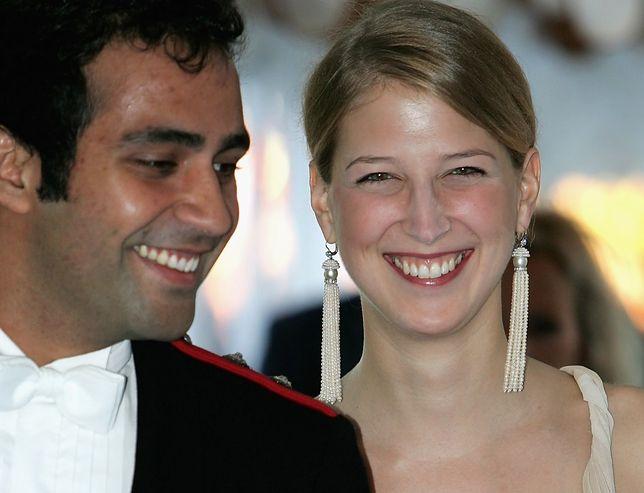 Aatish i Gabriella spotykali się trzy lata temu. Wróżono, że zostaną małżeństwem