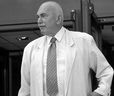 Mirosław Handke nie żyje. Były minister edukacji miał 75 lat