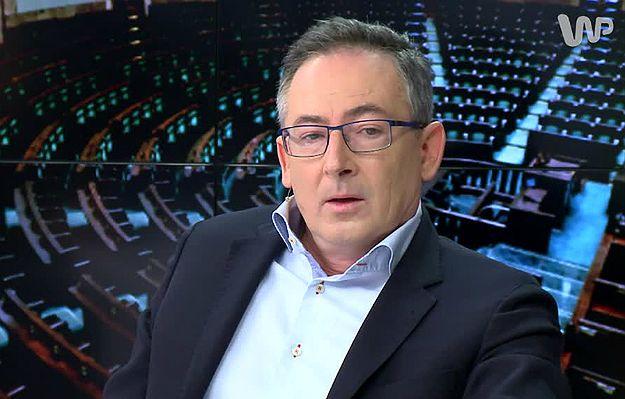 Bartłomiej Sienkiewicz o Schetynie: jest doświadczony, ale ma zredukowaną charyzmę