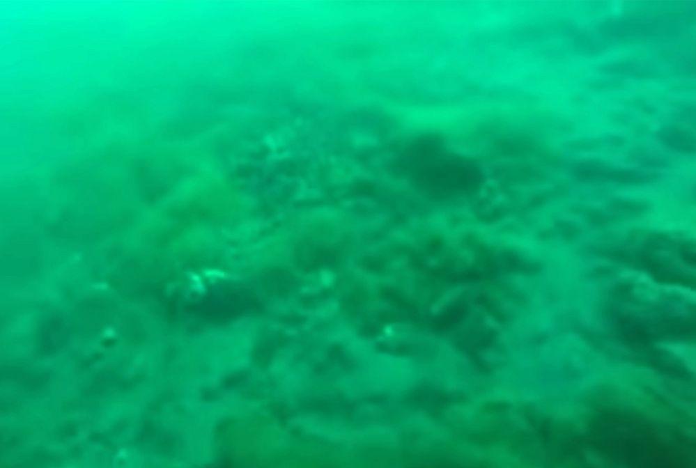 Trzęsienie ziemi w pobliżu wyspy Korfu