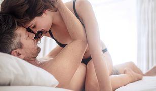Fantazje seksualne mężczyzn - można się zdziwić.