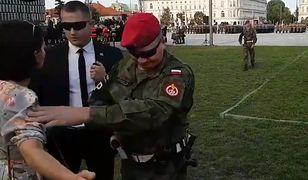 Dominika Arendt-Wittchen jest też wolontariuszką w Światowym Związku Żołnierzy Armii Krajowej