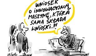 Kurs na innowacje!